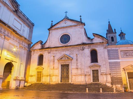 Complete Guide To the Basilica of Santa Maria del Popolo in Rome