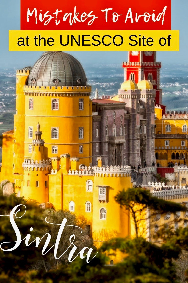 Mistakes to Avoid in Sintra Portugal