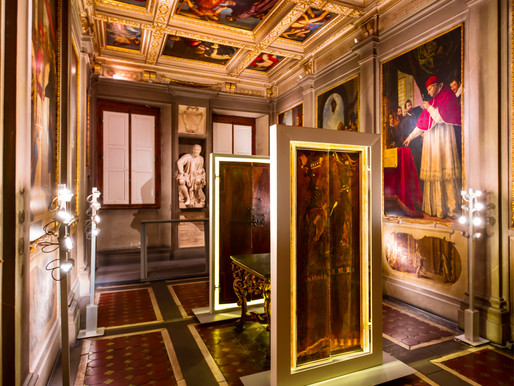 Guide To Casa Buonarroti in Florence Italy, an Homage To Michelangelo