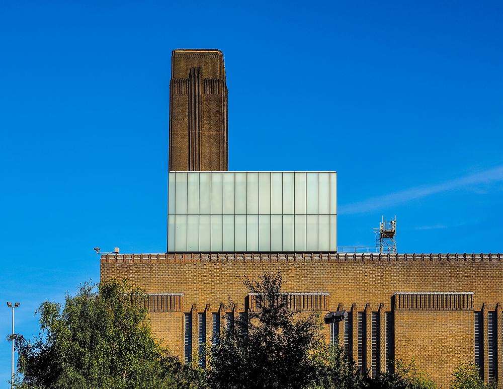 Tate Modern, an amazing free museum in London
