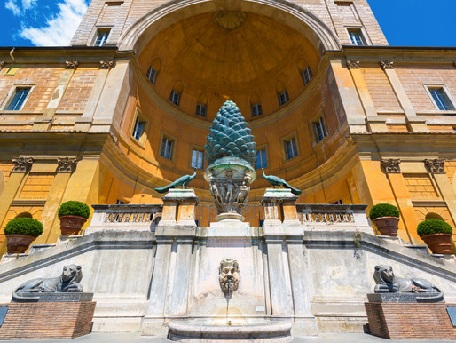 Guide To Virtual Museums in Italy To Enjoy Online For Free