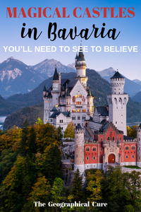 Magical Castles in Bavaria