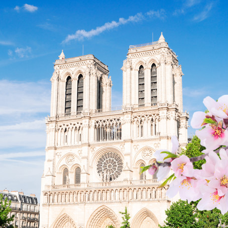 Ultimate Guide To 50 Famous and Historic Landmarks in France