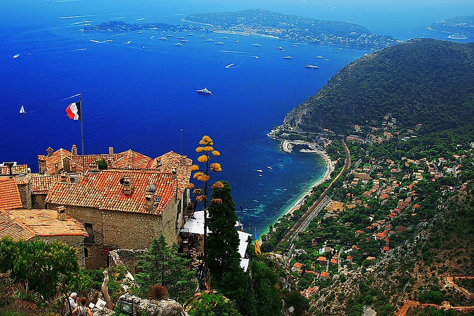 Sibenik Croatia on the Adriatic Sea