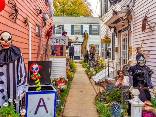 Guide To Must See Historic Attractions In Spooky Salem, A Wicked Day Trip From Boston