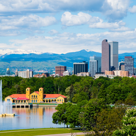 Perfect One Day in Denver Itinerary