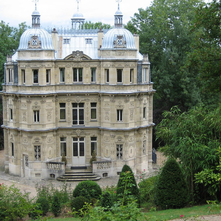 Paid for by Revenge: Guide To Dumas' Gaudy Pleasure Palace Chateau de Monte Cristo