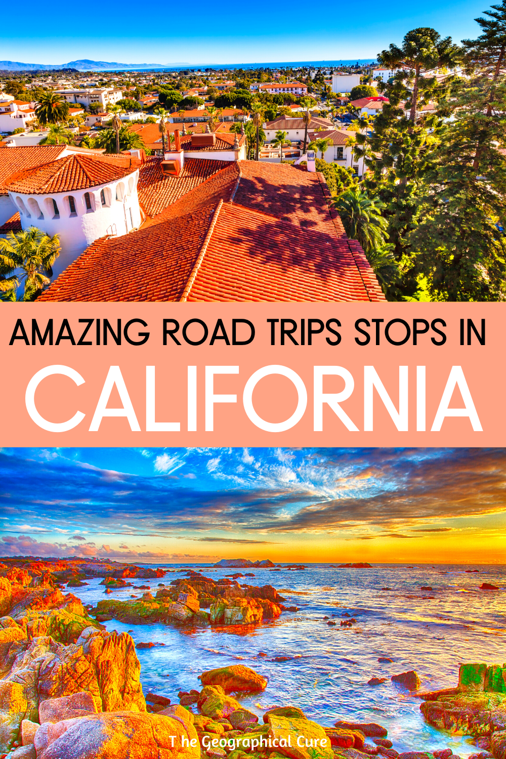 Amazing Road Trip Destinations in Southern California