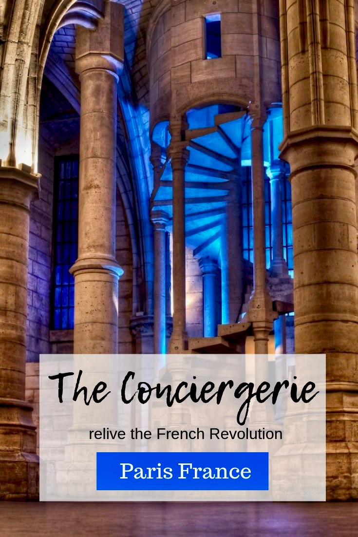 Relive the French Revolution at Paris' La Conciergerie