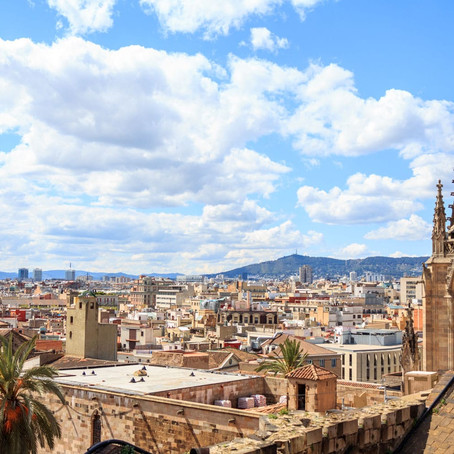 Classic 10-14 Itinerary for Spain: Barcelona, Madrid, Cordoba, Seville, and Granada