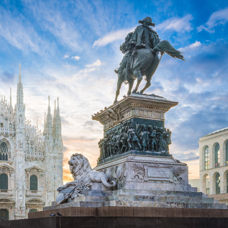 Must Know Tips For Visiting Milan Italy