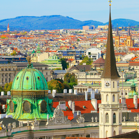 The Perfect 3 Days in Vienna Itinerary