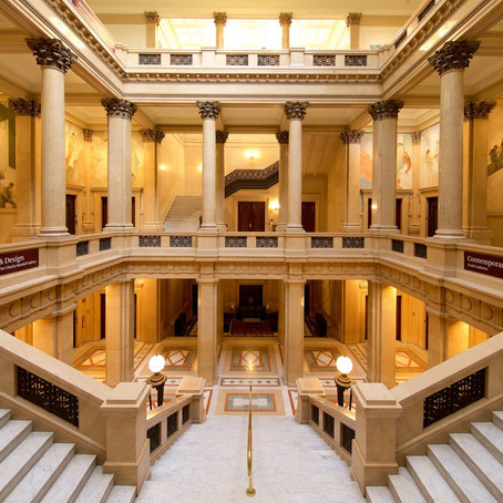 Visitor's Guide To the Fabulous Carnegie Museum of Art in Pittsburgh