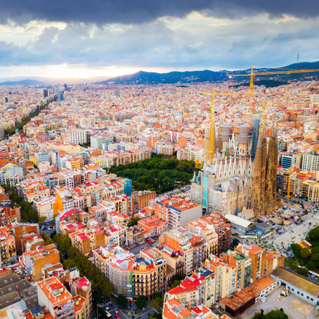 Perfect 3 Days in Barcelona Itinerary (+ Day Trip Options!)