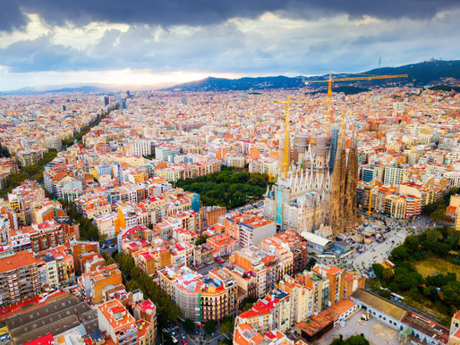 3 Days in Barcelona, the Perfect Itinerary for the Catalan Capital (+ Day Trip Options!)