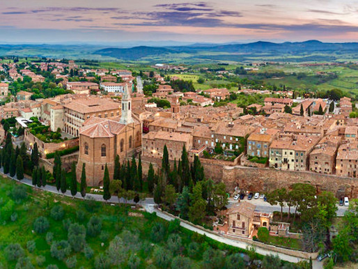 Guide To Pienza Italy, the Perfect Renaissance Town in Tuscany