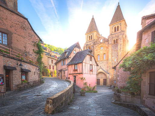 Ode to Occitanie: the Most Beautiful Villages in Southwest France