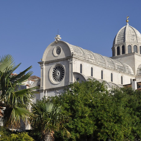 Guide To the UNESCO-Listed Šibenik Cathedral in Croatia