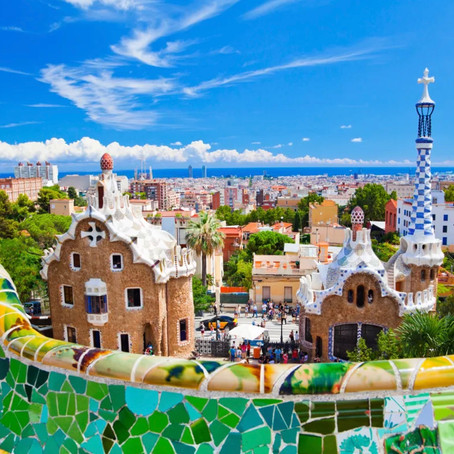 10 Day Northern Spain Road Trip Itinerary, From Barcelona to Bilbao
