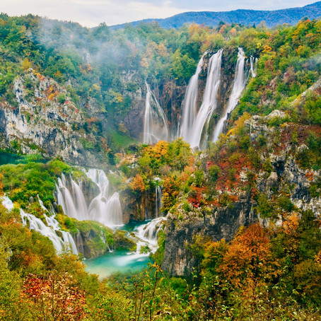 Guide To Plitvice Lakes National  Park in Croatia, With Tips For Visiting