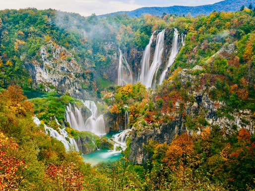 Tips For Visiting Plitvice Lakes National  Park in Croatia