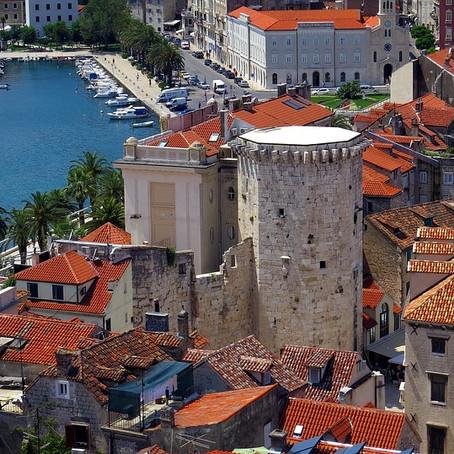 The Quixotic Quest for Good Luck in Split Croatia