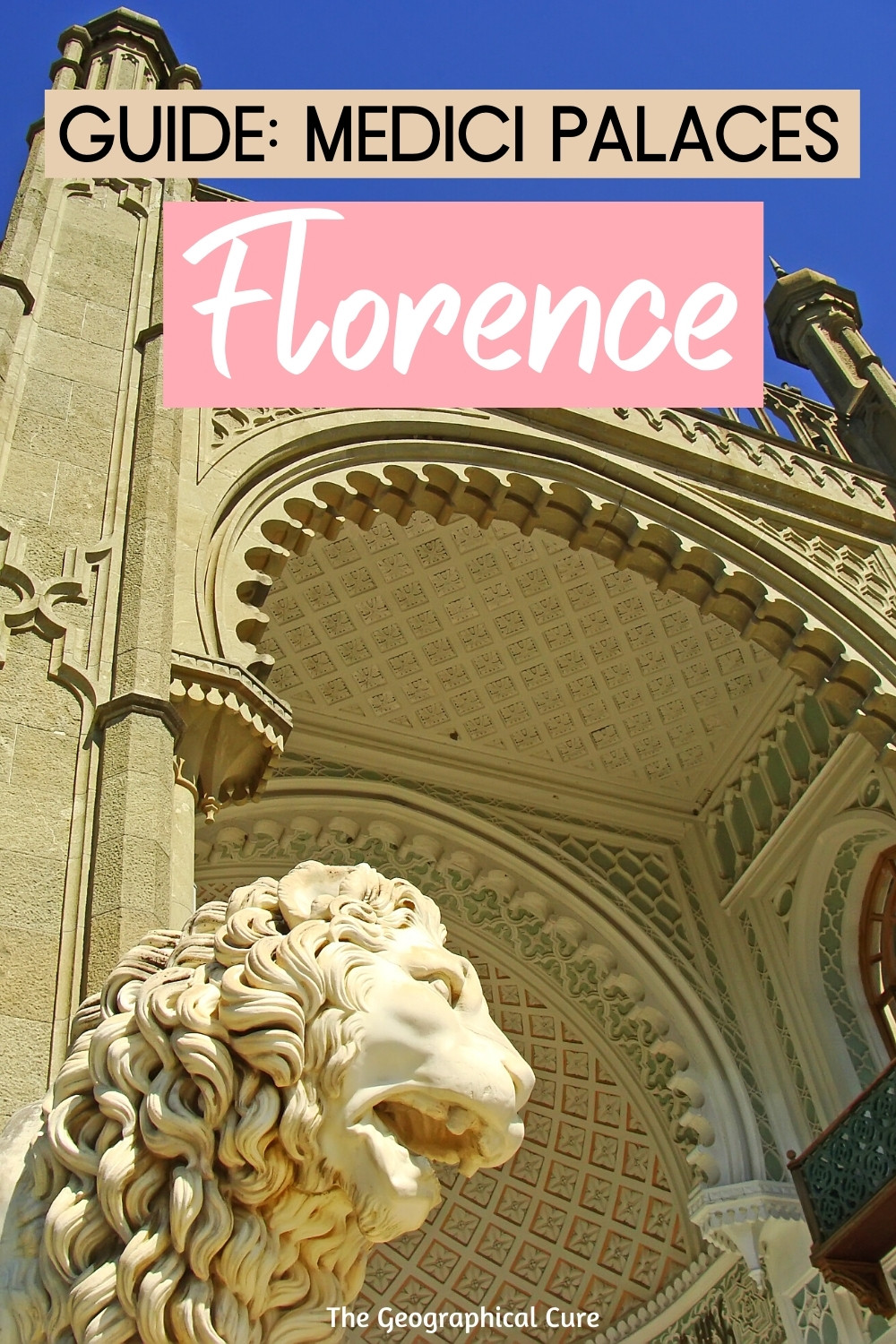 Ultimate Guide to the Medici Palaces in Florence Italy