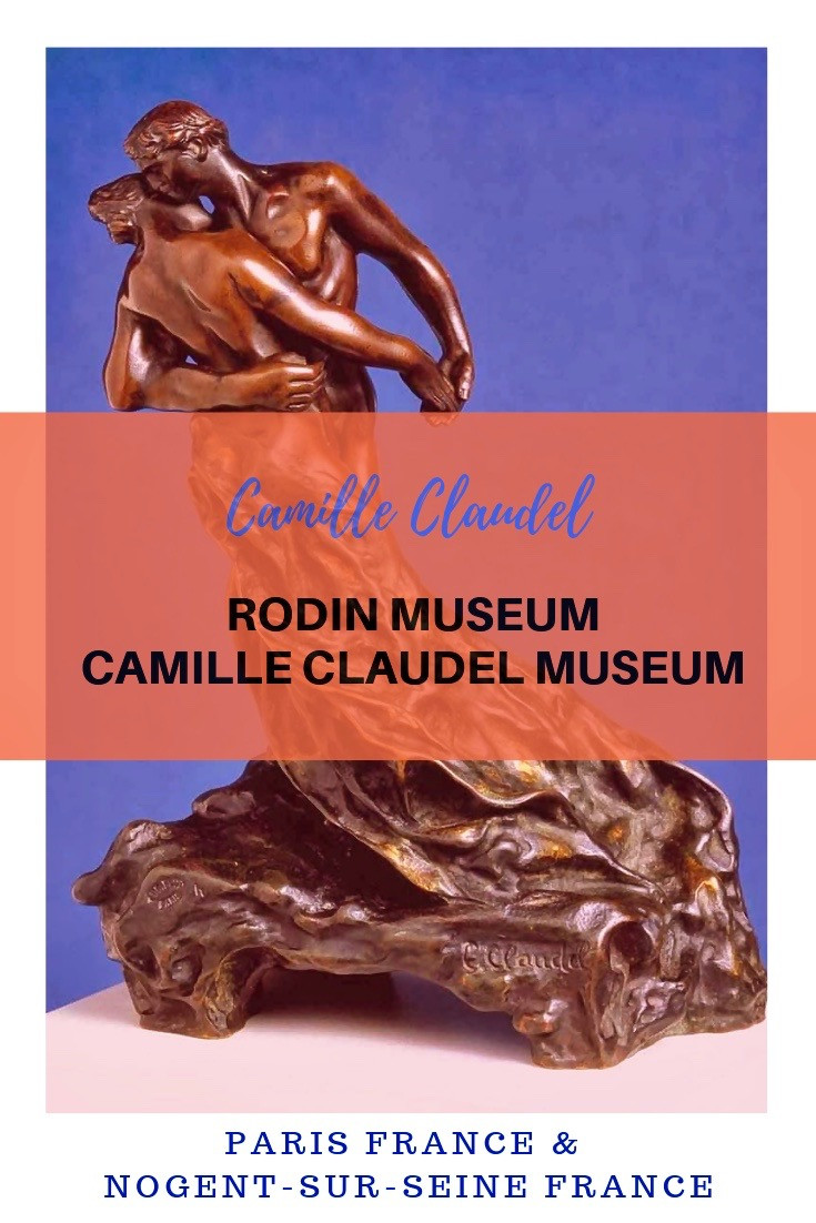 Camille Claudel in Two Museums