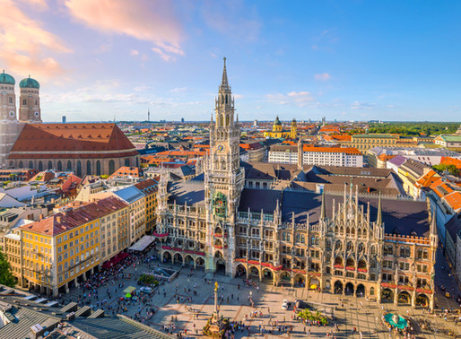1 Day in Munich: How To Spend An Epic 24 Hours in Bavaria's Capital