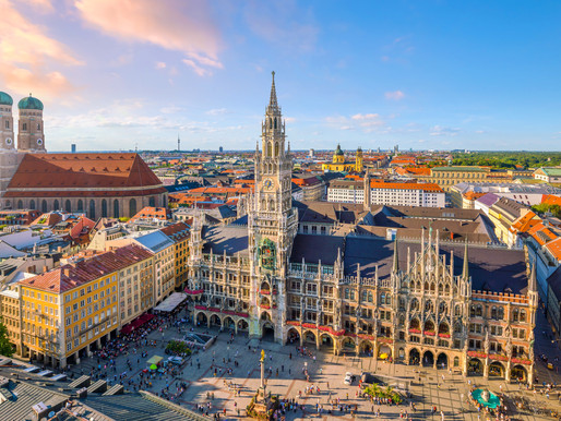 The Best 4 Days in Munich Itinerary