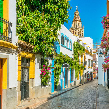 The Most Beautiful Towns, Cities, and Destinations in Andalusia Spain