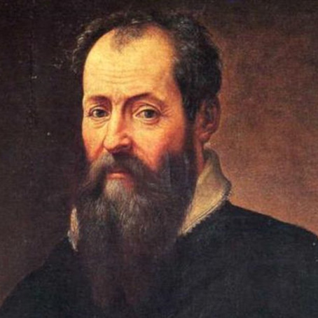 Guide To the Works of Giorgio Vasari, the Man Who Invented Art History