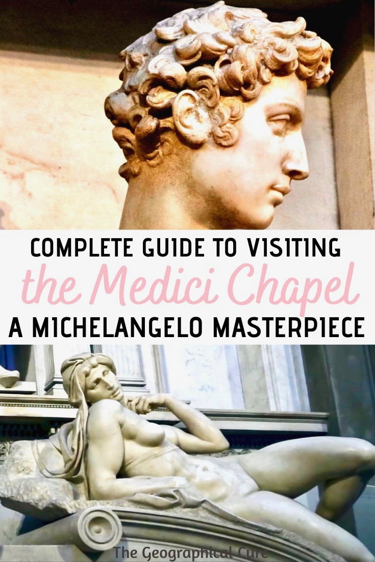 Complete Guide to Visiting Michelangelo's Medici Chapel and the Basilica of San Lorenzo