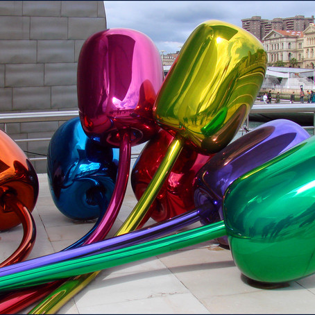 Big Love for Bilbao Spain: Must See Sites and Attractions in the Basque City