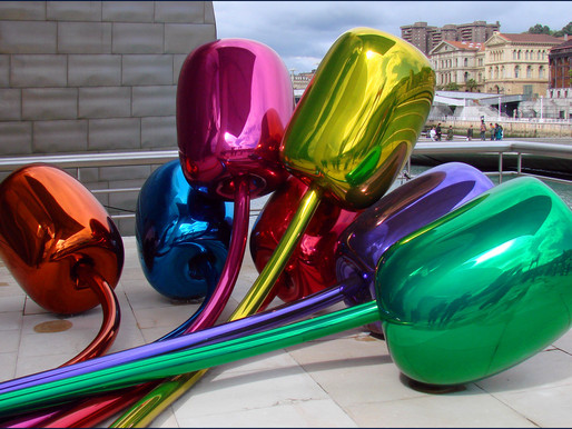 Big Love for Bilbao Spain: Must See Sites in the Basque City