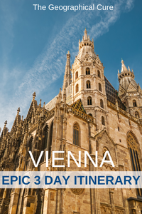 The Ultimate Guide To Spending Three days in Vienna