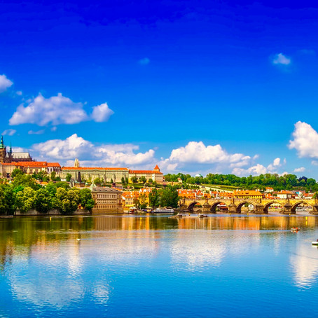 Eight Amazing One Week Itineraries for Central Europe
