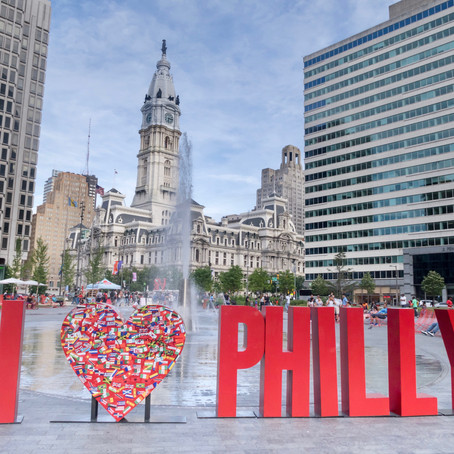 The Perfect 2 Day Itinerary for Historic Philadelphia