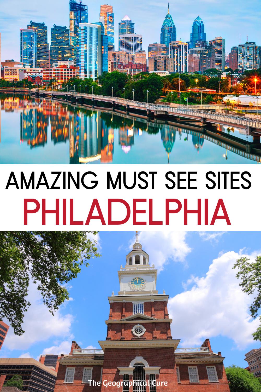 21 Amazing Muse See Sites in Philadelphia