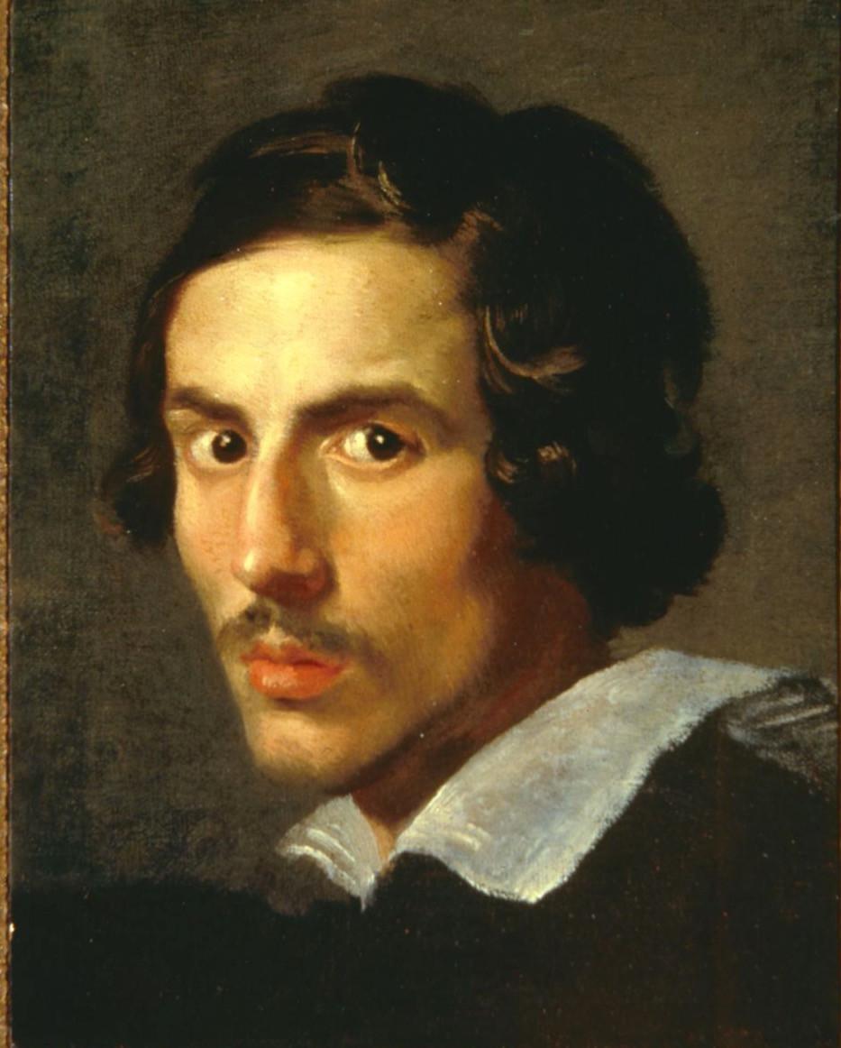 Bernini, Portrait as a Young Man, 1623