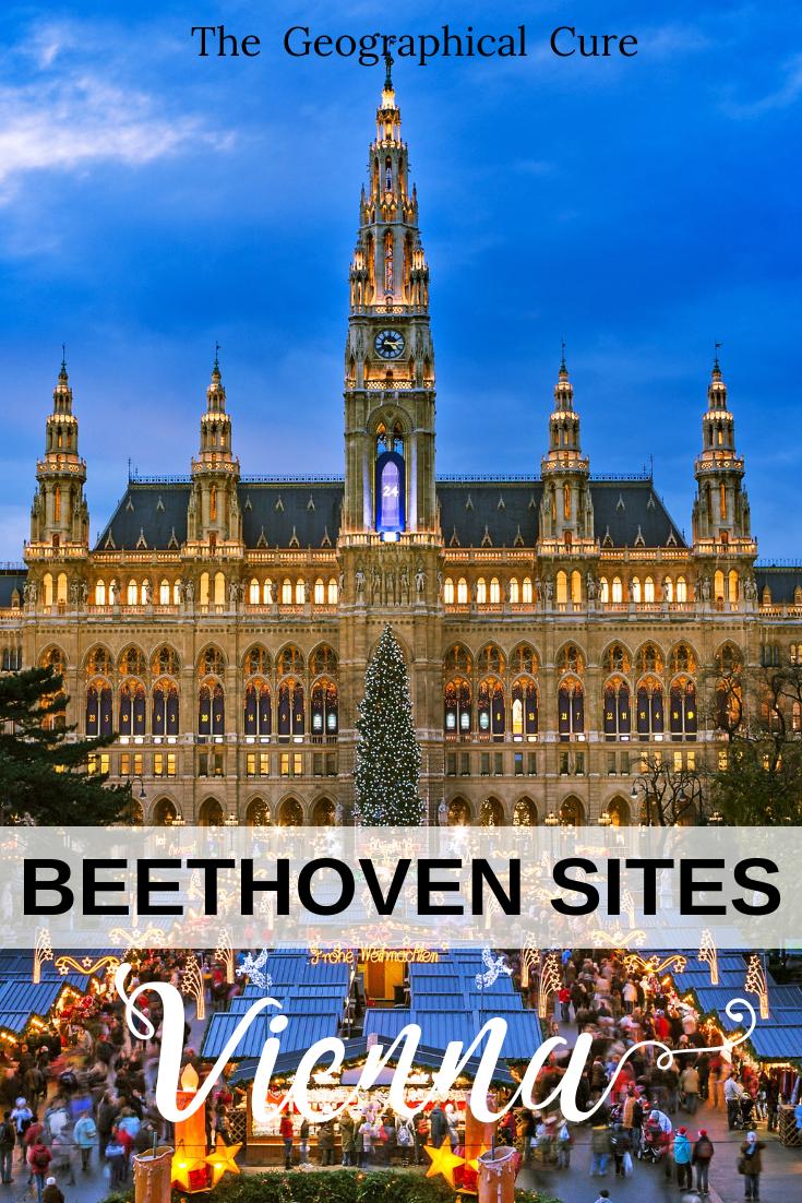 Unmissable Beethoven Sites in Vienna Austria