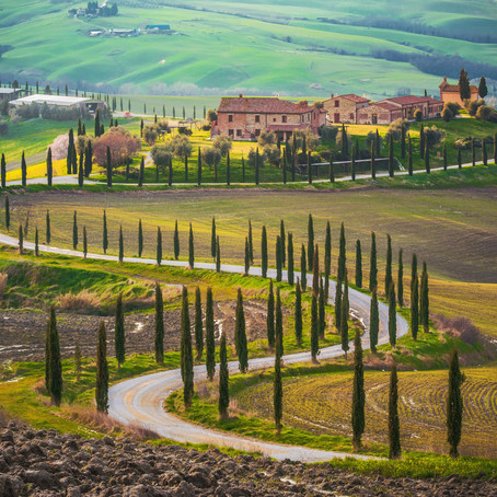 The Perfect 10 Day Itinerary for Tuscany, the Quintessential Italian Experience