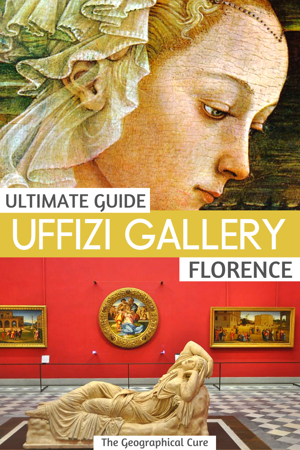 Ultimate Guide to Florence's Uffizi Gallery: Tips, History & Must See Masterpieces