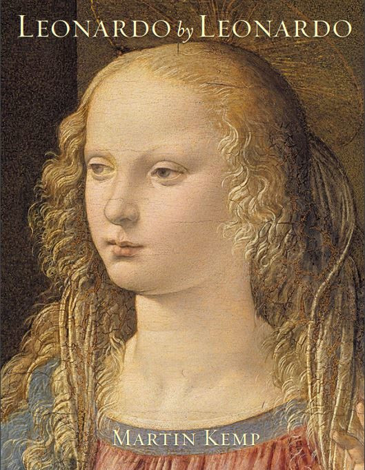 Martin Kemp's 2019 book, Leonardo by Leonardo