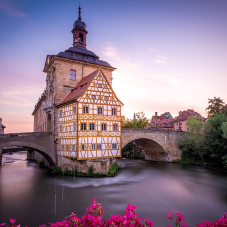 What To Do and See In Bamberg Germany: A UNESCO Wonderland in Bavaria
