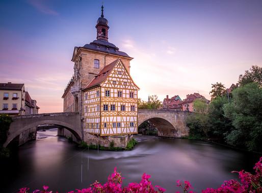 Bamberg Germany: A UNESCO Wonderland in Bavaria