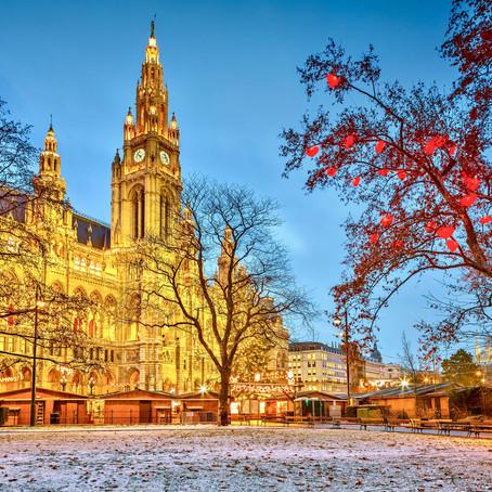 Best Things To Do In Vienna Austria In Winter