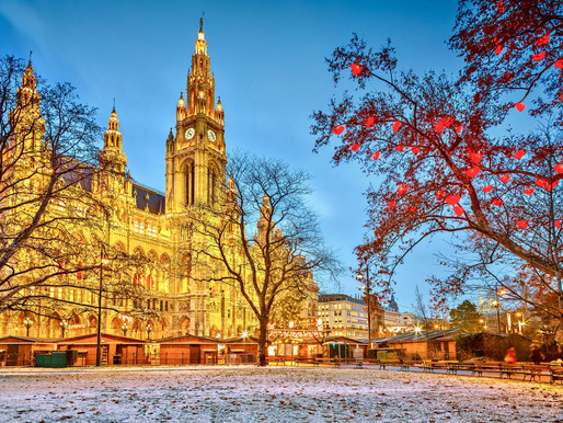 Best Things To Do In Vienna Austria In Winter