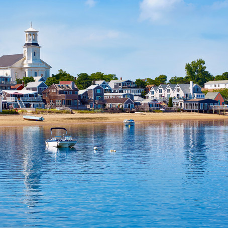 Guide To Beautiful Less Touristy Destinations on the East Coast USA, To Beat the Crowds