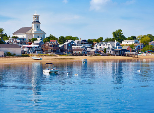 Beautiful Less Touristy Destinations on the East Coast USA, To Beat the Crowds